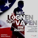 Cover for Med lögnen som vapen