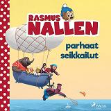 Cover for Rasmus Nallen parhaat seikkailut
