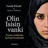 Cover for Olin Isisin vanki