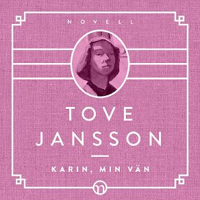 Cover for Karin, min vän