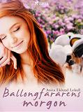 Cover for Ballongfararens morgon