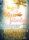 Cover for Följa en främling