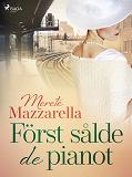Cover for Först sålde de pianot