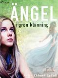 Cover for Ängel i grön klänning
