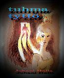 Cover for Tuhma tyttö: novelli