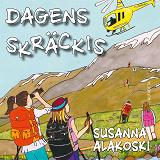 Cover for Dagens skräckis