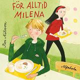 Cover for För alltid Milena