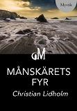 Cover for Månskärets fyr
