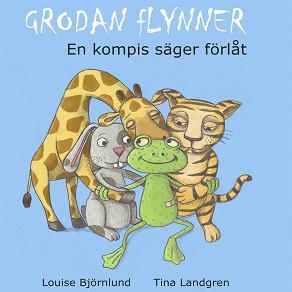 Cover for Grodan Flynner - En kompis säger förlåt