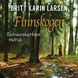 Cover for Finnskogen -Taivaankarhun metsä
