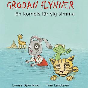 Cover for Grodan Flynner - En kompis lär sig simma