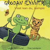 Cover for Grodan Flynner - Visst kan du, kompis