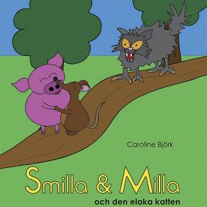 Cover for Smilla & Milla och den elaka katten