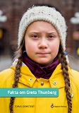 Cover for Fakta om Greta Thunberg
