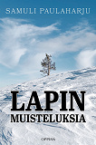 Cover for Lapin muisteluksia