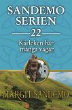 Cover for Sandemoserien 22 - Kärleken har många vägar