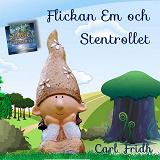 Cover for Flickan Em och Stentrollet