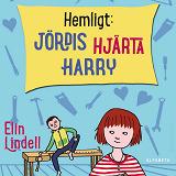 Cover for Hemligt: Jördis hjärta Harry