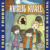 Cover for Kuslig kväll