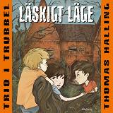 Cover for Läskigt läge