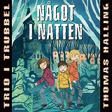 Cover for Något i natten