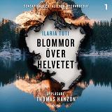 Cover for Blommor över helvetet