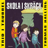Cover for Skola i skräck