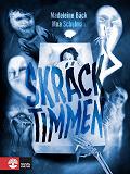 Cover for Skräcktimmen