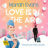 Cover for Love is in the air