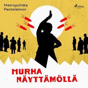 Cover for Murha näyttämöllä