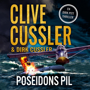 Cover for Poseidons pil