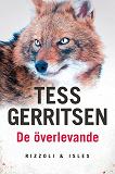 Cover for De överlevande