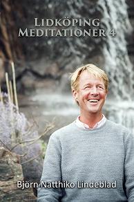 Cover for Lidköping Meditationer 4