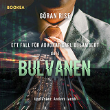 Cover for Bulvanen