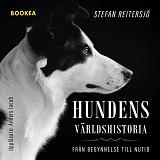 Cover for Hundens världshistoria