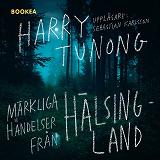 Cover for Märkliga händelser från Hälsingland