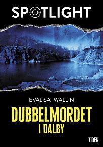 Cover for Dubbelmordet i Dalby
