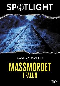 Cover for Massmordet i Falun