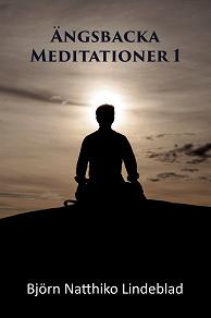 Cover for Ängsbacka Meditationer 1