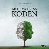 Cover for Motivationskoden