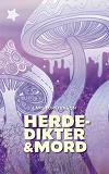 Cover for Herdedikter & mord
