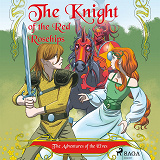 Cover for The Adventures of the Elves 1 – The Knight of the Red Rosehips
