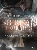 Cover for A Case of Identity