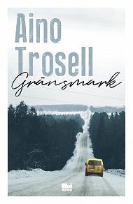 Cover for Gränsmark