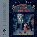 Cover for Den förskräckliga historien om Lilla hon