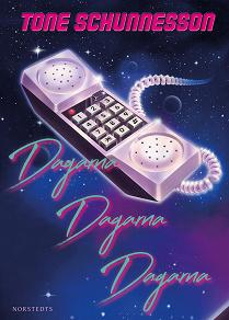 Cover for Dagarna, dagarna, dagarna