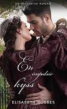 Cover for En impulsiv kyss