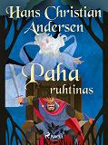 Cover for Paha ruhtinas
