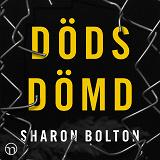 Cover for Dödsdömd