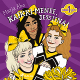 Cover for Kaikki menee, Jessiina!
